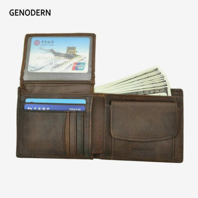 wallet with|leather men's walletwallet with coin pocket