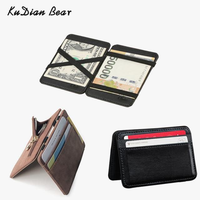 wallet card holder|leather men's walletpurse card